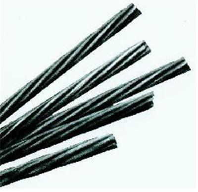 聊聊热镀锌钢绞线的使用特点